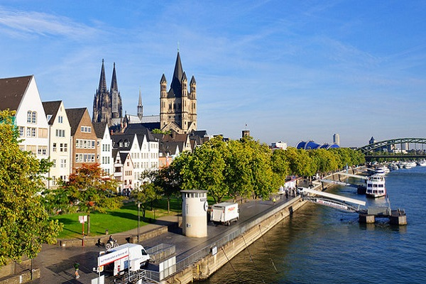 Attractions and Places to Visit in Cologne