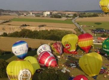 Bogaard Ballooning Cologne